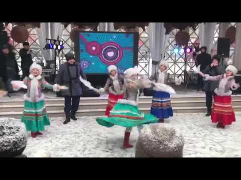 Бурятия и ДФО на ярмарке в Москве