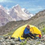Что едят настоящие альпинисты на Байкале