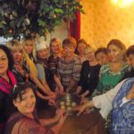 Традиции в Хабаровске: Буузы для Чингисханов