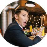 Шеф-повар из Улан-Удэ открывает буузные по всему миру