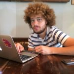 Экс-глава UberEats в России и журналист Варламов открыли в Москве ресторан-доставку