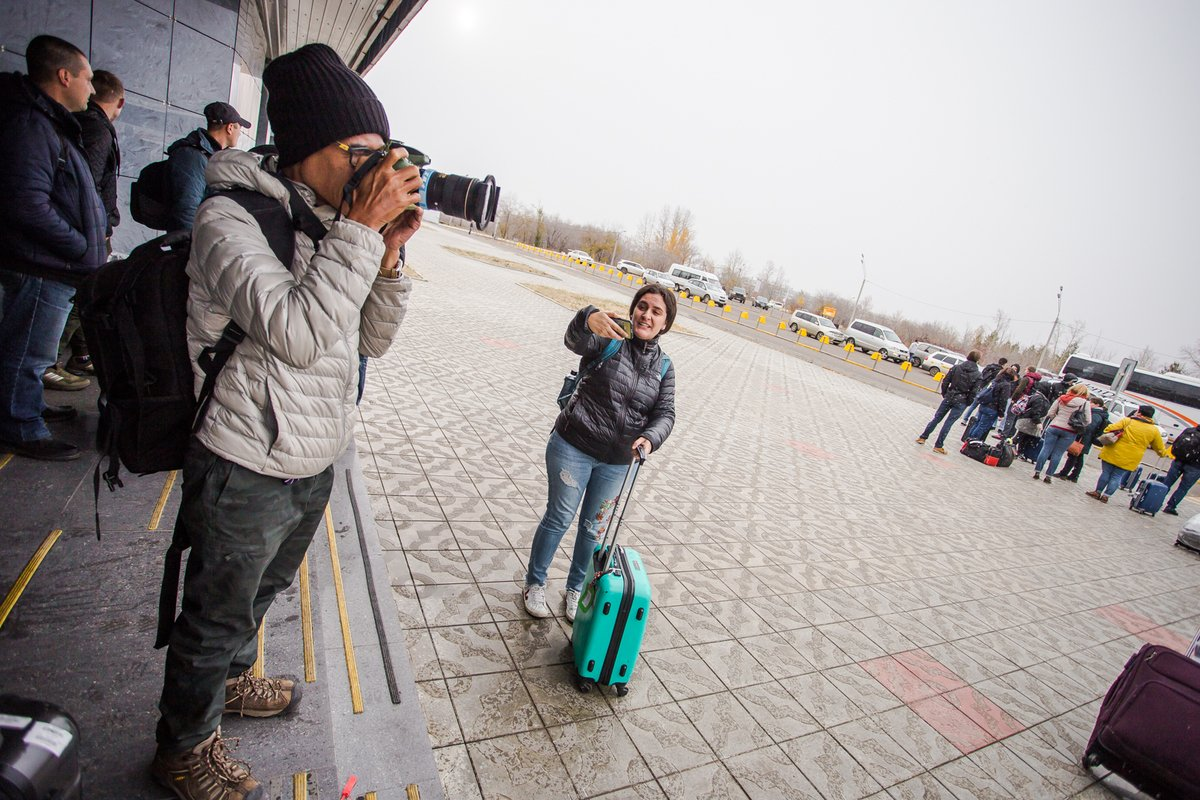 Блогеры в Чите