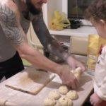 Буузы - рецепт приготовления (видео)