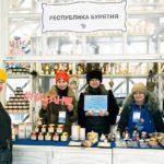 Бурятские буузы произвели фурор на Дальневосточной ярмарке в Москве