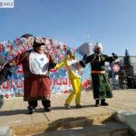 Алла Михеева: «Буузы очень вкусные, а люди в Улан-Удэ тёплые»