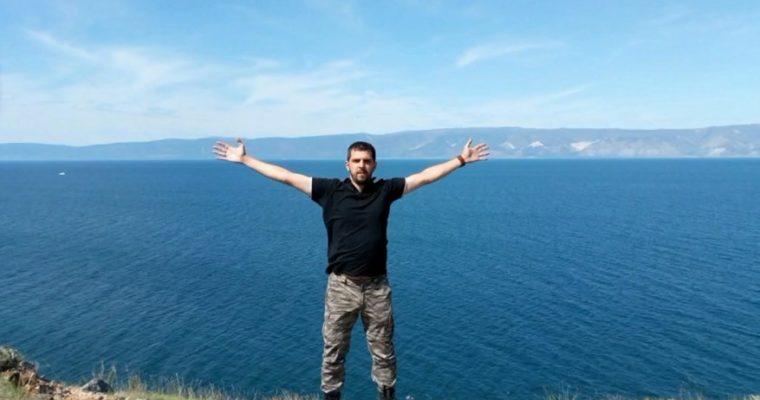 Коновы на Байкале