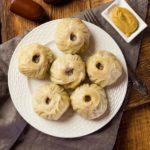 Рецепт - буузы особенное бурятское блюдо