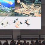 Новосибирский физик сочинил самый «антинаучный» доклад в России о буузах