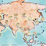 Карта бууз