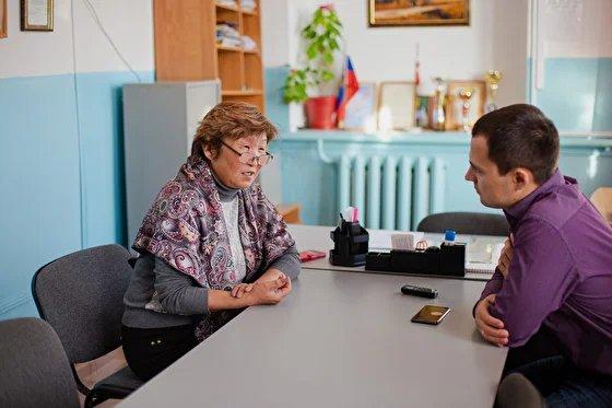 Валентина Дашиева