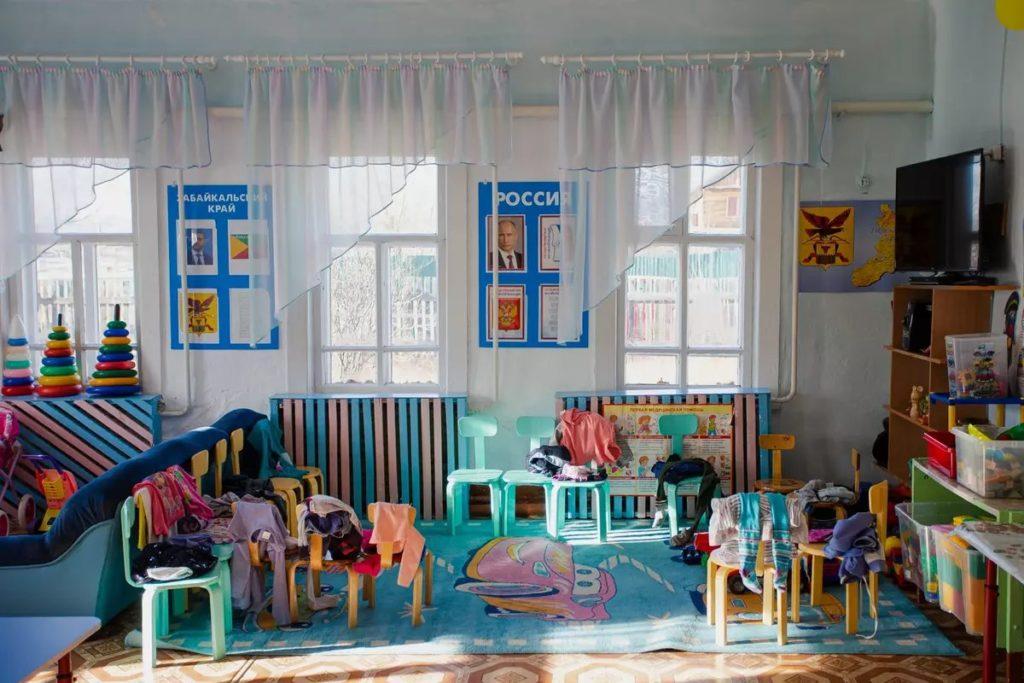 Новый детсад на 100 мест планировался давно