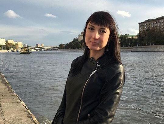Елена Жамбалова