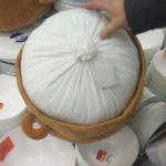 В Улан-Удэ появились игрушки в виде бууз