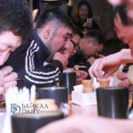 В Бурятии иволгинцы проведут турнир по поеданию бууз