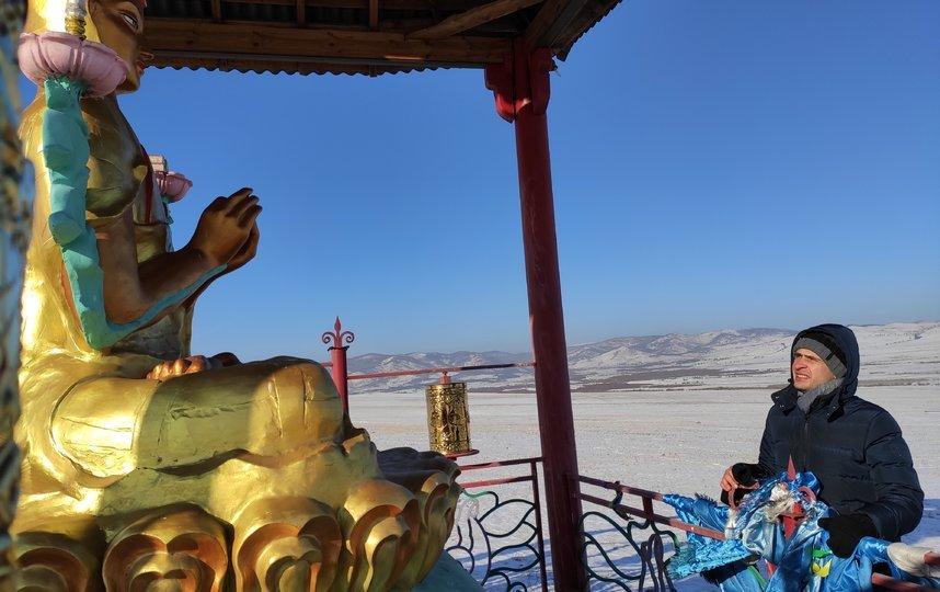 Буддисты, Ленин и Байкал: чем манит туристов Бурятия