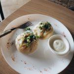 Монгольская национальная кухня: сочные, ароматные буузы — чистый вкус свежего мяса