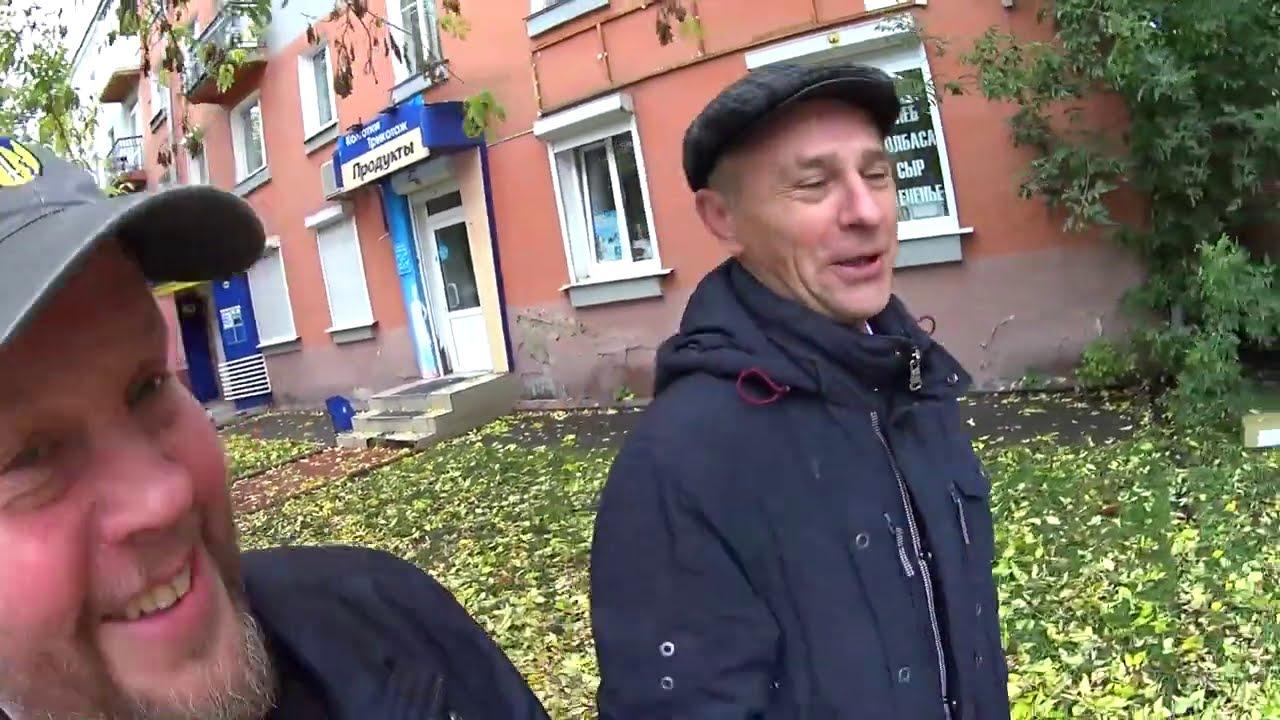 Горячие ПОЗЫ в Иркутске. Смачный Обзор